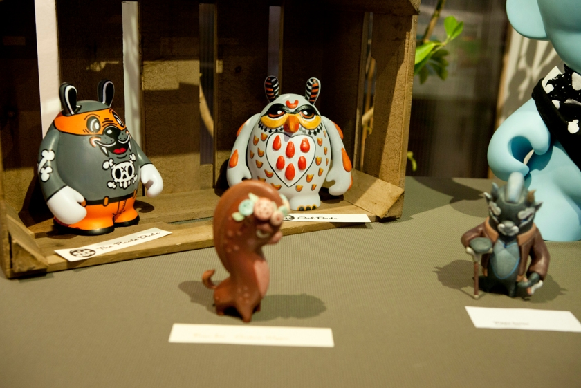 Custom Toy Show 03