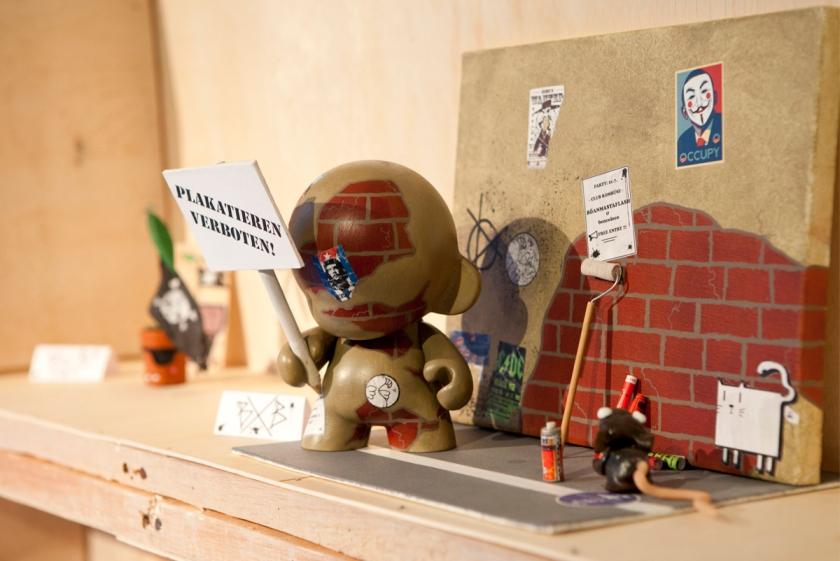 Custom Toy Show 06