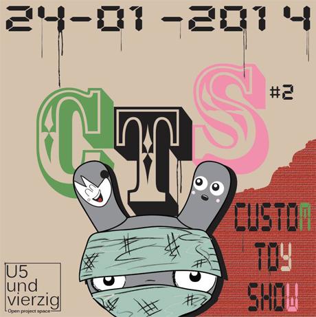 Custom Toy Show #2