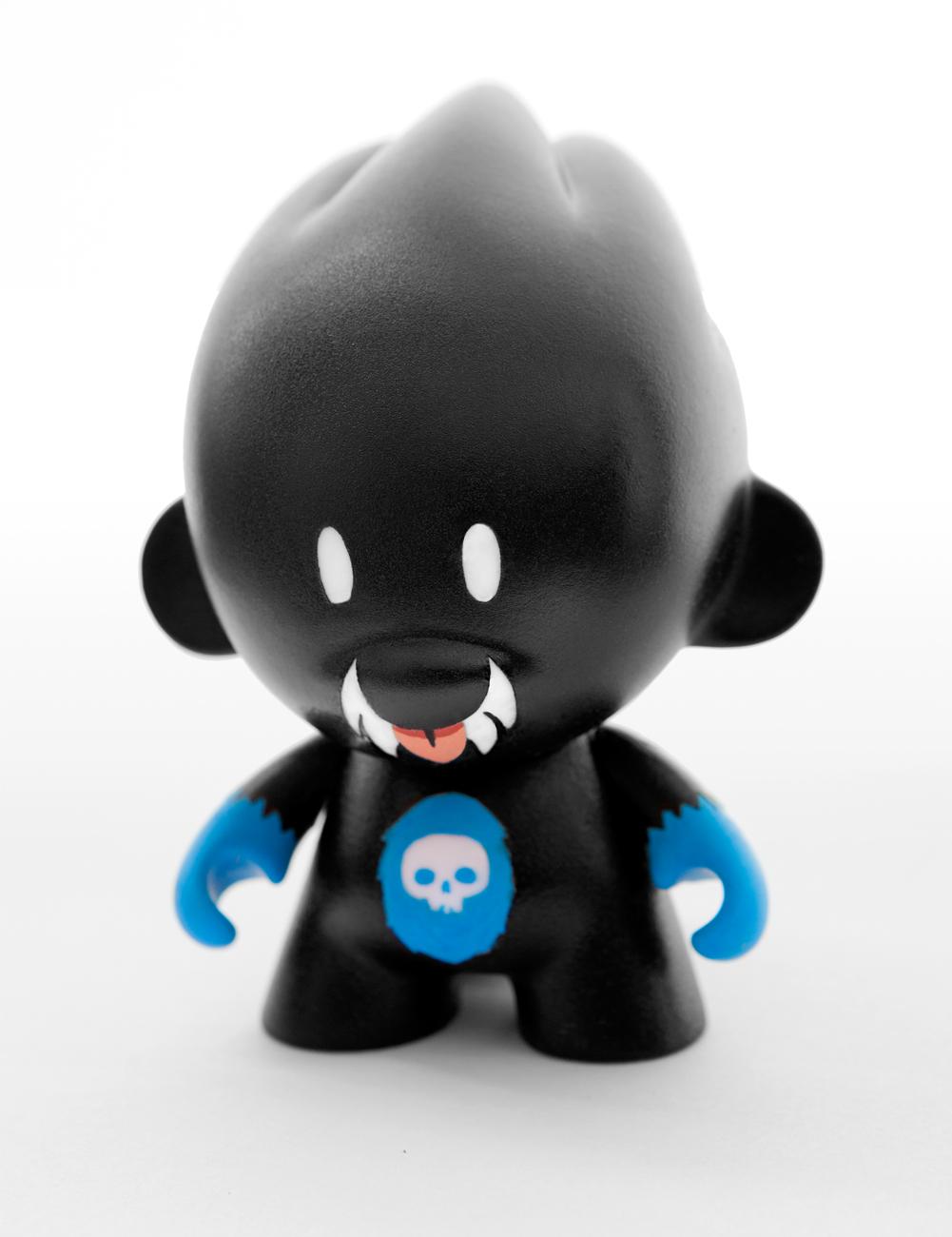 Custom Toy Onyx