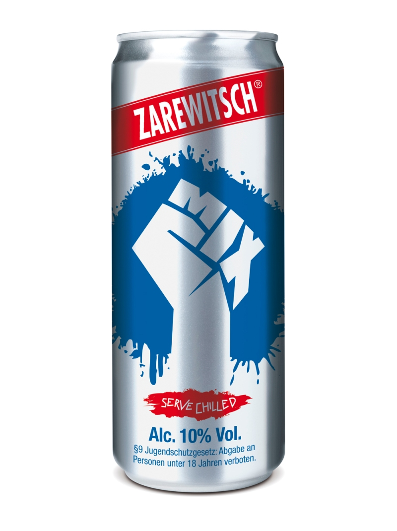 Zarewitsch Mix